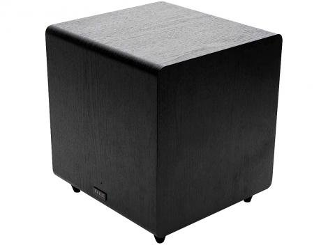 "Subwoofer Pioneer Home Theater 10"" 300W RMS - 6 Ohms Elite SW-E10"