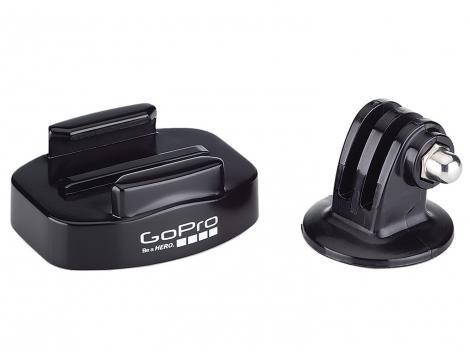 Suporte para Tripé Câmeras GoPro Hero - ABQRT-001