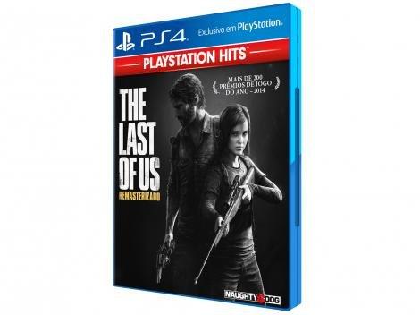 The Last of Us Remasterizado para PS4 - Naughty Dog