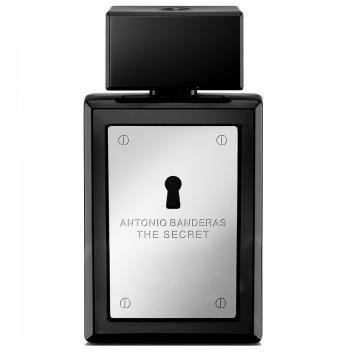 The Secret Antonio Banderas - Perfume Masculino - Eau de Toilette - 100ml - Antonio Banderas
