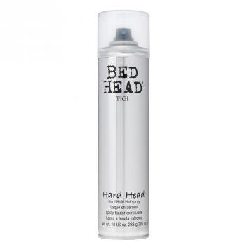 Tigi Bed Head Hard Head Hairspray - Spray Fixador - 385ml - TIGI