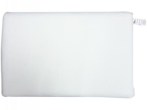 Travesseiro Nasa Master Comfort de Cabeça - Viscoelástico Beauty Comfort 4 Unidades