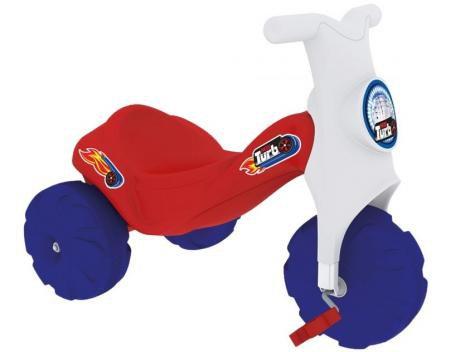 Triciclo Infantil Xalingo  - New Turbo