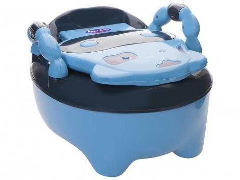 Troninho Infantil Prime Baby - Fazenda