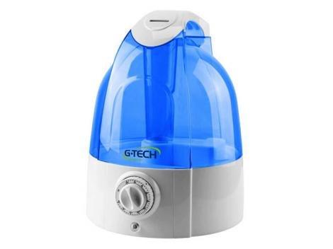 Umidificador/Purificador de Ar 5L G-Tech - Allergy Free Timer