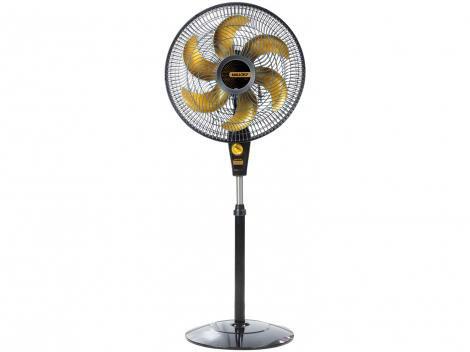 Ventilador de Coluna Mallory Delfos TS+ 40cm - 3 Velocidades