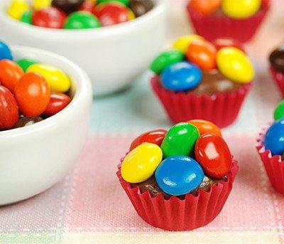 Saiba mais sobre o Chocolate MMs