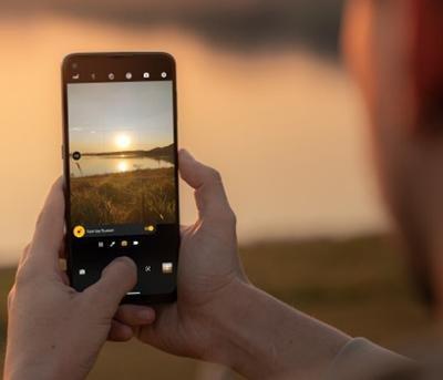 Moto G9 Plus: o novo celular da Motorola