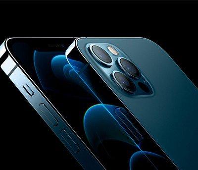 Conheça o  iPhone 12 Pro Max