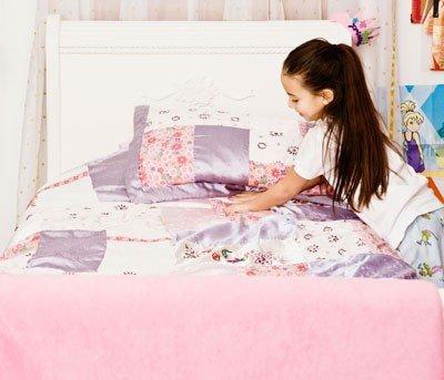 Jogo de cama infantil: como escolher?