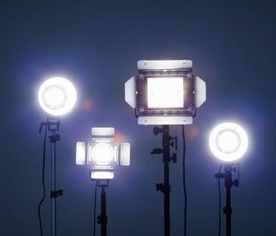 Tipos de iluminadores: conheça
