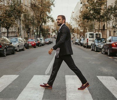 Sapato casual masculino: como usar