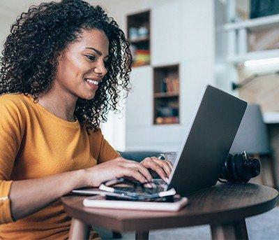 Notebooks pra atividades online