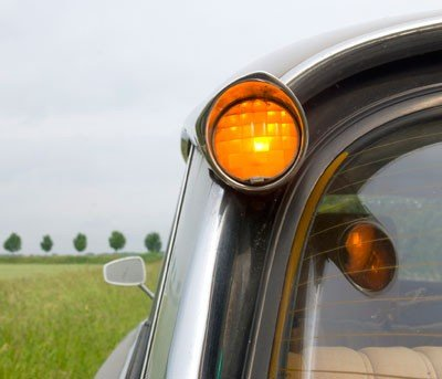 Conheça as Lanternas automotivas