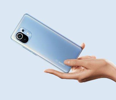 Novos celulares Xiaomi e Redmi