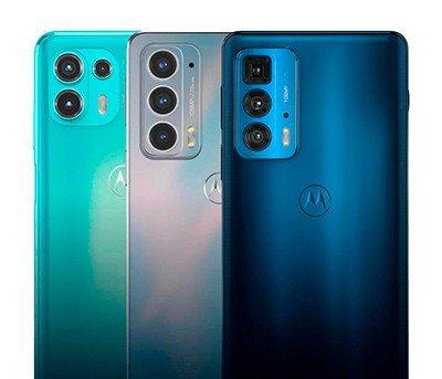 Conheça os modelos do Motorola Edge