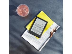 "643cab3416 Kindle 8ª Geração Amazon Tela 6"" 4GB Wi-Fi - Branco - Kindle / e-Reader -  Magazine Luiza"
